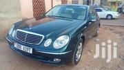 Mercedes-Benz E320 2005 Green | Cars for sale in Central Region, Kampala
