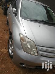 Toyota IST 2004 Gray | Cars for sale in Central Region, Kampala