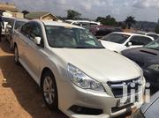 New Subaru Legacy 2013 White | Cars for sale in Central Region, Kampala