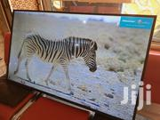 Hisense 55 Inches Smart 4K UHD Ultra Slim Flat Tvs. Brand New Boxed | TV & DVD Equipment for sale in Central Region, Kampala