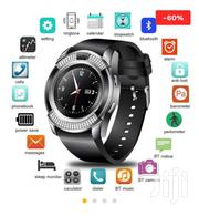 Bluetooth Smart Watch Fitness Pedometer Sleep Stored | Smart Watches & Trackers for sale in Central Region, Kampala