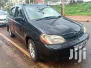 Toyota Platz 2001 Black | Cars for sale in Central Region, Kampala