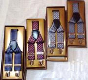 Suspenders In Various Colours And Designs | Clothing Accessories for sale in Central Region, Kampala