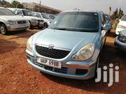 New Toyota Duet 2002 Purple   Cars for sale in Central Region, Kampala