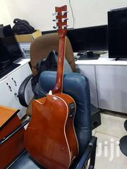 Acoustic Electronic Guitar   TV & DVD Equipment for sale in Central Region, Kampala