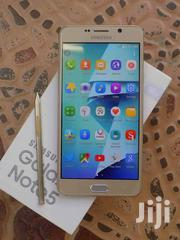 New Samsung Galaxy Note 5 32 GB | Mobile Phones for sale in Central Region, Kampala