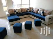 U Shaped Sofas For Orders Only | Furniture for sale in Central Region, Kampala