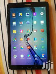 Samsung Galaxy Tab E 8.0 8 GB Black | Tablets for sale in Central Region, Kampala