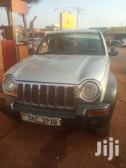 Jeep Cherokee 2002 Silver | Cars for sale in Central Region, Kampala