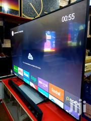 Brand New Sony Bravia 65inch Smart Android 4k Tvs | TV & DVD Equipment for sale in Central Region, Kampala