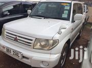 Mitsubishi Pajero IO 1999 White | Cars for sale in Central Region, Kampala