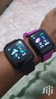 Smart Watch For Men | Smart Watches & Trackers for sale in Central Region, Kampala