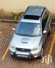Toyota RAV4 2.0 4x4 2004 Silver | Cars for sale in Central Region, Kampala