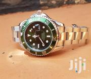 Green Rolex Submariner Quick Sale | Watches for sale in Central Region, Kampala