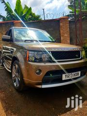New Land Rover Range Rover Sport 2013 Brown | Cars for sale in Central Region, Kampala