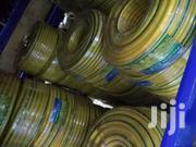 Garden Hose Pipes In Yellow Color. | Home Accessories for sale in Western Region, Kisoro
