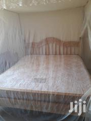 6*6 Bed With Mattress | Furniture for sale in Central Region, Kampala