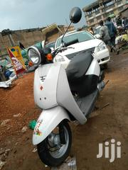 Honda Today 2012 White | Motorcycles & Scooters for sale in Central Region, Kampala