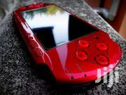 Psp3004 Red Edition For Sale | Video Game Consoles for sale in Central Region, Kampala