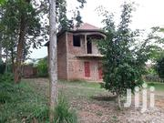 A House At Kisamula Mityana Road In An Organised Environment With | Houses & Apartments For Sale for sale in Central Region, Kampala