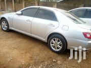 Toyota Mark X 2001 Silver | Cars for sale in Central Region, Kampala