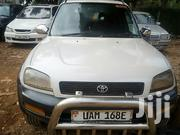 Toyota RAV4 2001 Silver | Cars for sale in Central Region, Kampala