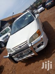 Toyota Ipsum 2001 White | Cars for sale in Central Region, Kampala