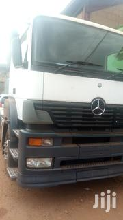 Mercedes Benz Axor Manual Transmission In Excellent Condition | Trucks & Trailers for sale in Central Region, Kampala