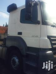 Mercedes Benz Axor 2543 Model 2009 Manual Taransmission | Trucks & Trailers for sale in Central Region, Kampala