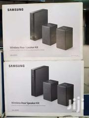 Samsung Wireless Rare Speakers | TV & DVD Equipment for sale in Central Region, Kampala