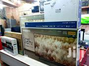 Brand New Samsung 49inches Smart And Soundbar | TV & DVD Equipment for sale in Central Region, Kampala