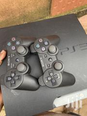 Playstation 3 With 2 Pads ,128GB,Cheaped Already And With 15 Games | Video Game Consoles for sale in Central Region, Kampala