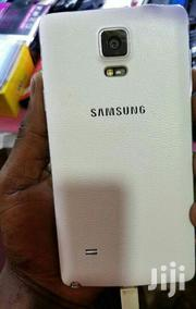 Samsung Galaxy Note 4 Duos 16 GB White | Mobile Phones for sale in Central Region, Kampala