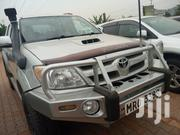 New Toyota Hilux 2008 3.0 D-4D Double Cab Silver | Cars for sale in Central Region, Kampala
