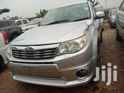 New Subaru Forester 2009 Silver | Cars for sale in Central Region, Kampala