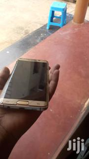 Samsung Galaxy S6 Edge Plus 64 GB Gold | Mobile Phones for sale in Central Region, Kampala