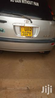 Toyota Raum 1999 Gray | Cars for sale in Central Region, Masaka