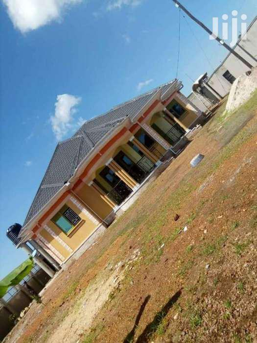 Archive: 4bedrooms On Half Acre Or 50decimals Selling @ 180m With Ready