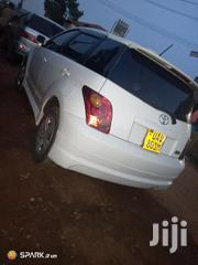 Toyota IST 2002 White | Cars for sale in Central Region, Kalangala
