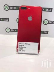 New Apple iPhone 7 Plus 128 GB Red | Mobile Phones for sale in Central Region, Kampala