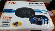 JVC Speaker 290W | Vehicle Parts & Accessories for sale in Central Region, Kampala