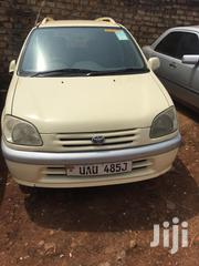 Toyota Raum 1998 Yellow | Cars for sale in Central Region, Kampala