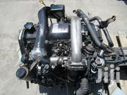 Jdm Toyota Hilux 1KZ-TE Turbo Diesel Engine | Vehicle Parts & Accessories for sale in Central Region, Kampala