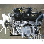 Toyota Hilux 4Y Engine | Vehicle Parts & Accessories for sale in Central Region, Kampala