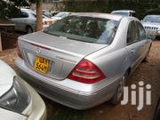 Mercedes-Benz C200 2002 Silver | Cars for sale in Central Region, Kampala