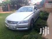 Toyota Mark II 2007 Silver | Cars for sale in Central Region, Kampala