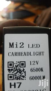 Mi2 LED Bulps | Vehicle Parts & Accessories for sale in Central Region, Kampala