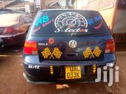 Volkswagen Golf 1996 Blue | Cars for sale in Central Region, Kampala