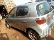Toyota Vitz 1997 Silver | Cars for sale in Central Region, Kampala