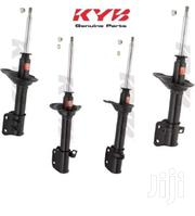 KYB Car Geniune Shock Absorbers | Vehicle Parts & Accessories for sale in Central Region, Kampala